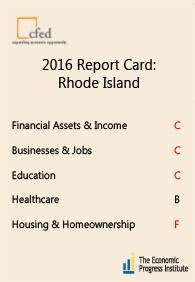 Assets & Opportunity Scorecard 2016