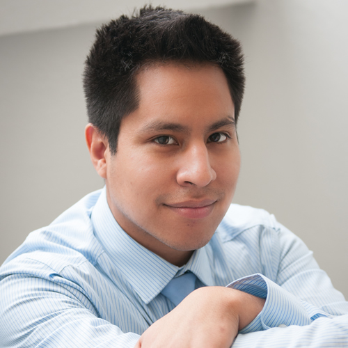 Juan Espinoza, Communications and Outreach