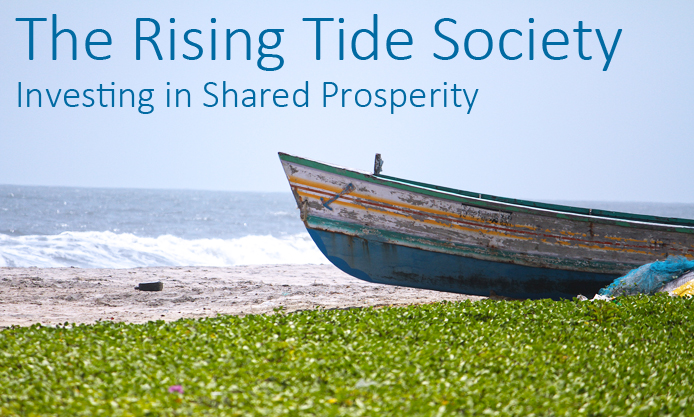 Rising Tide - Shared Prosperity