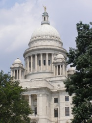 State Budget Toolbox - The Rhode Island State House