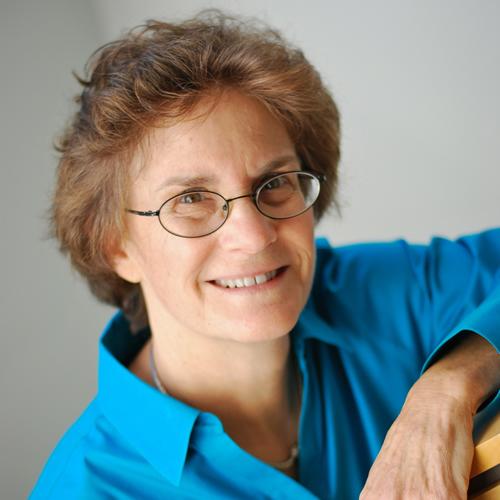 Linda, Policy Director