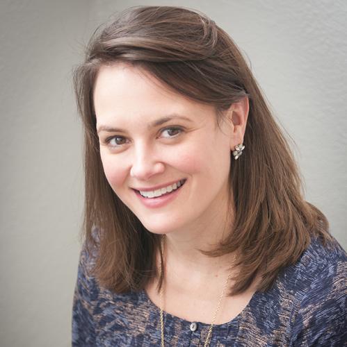 Rachel, Executive Director