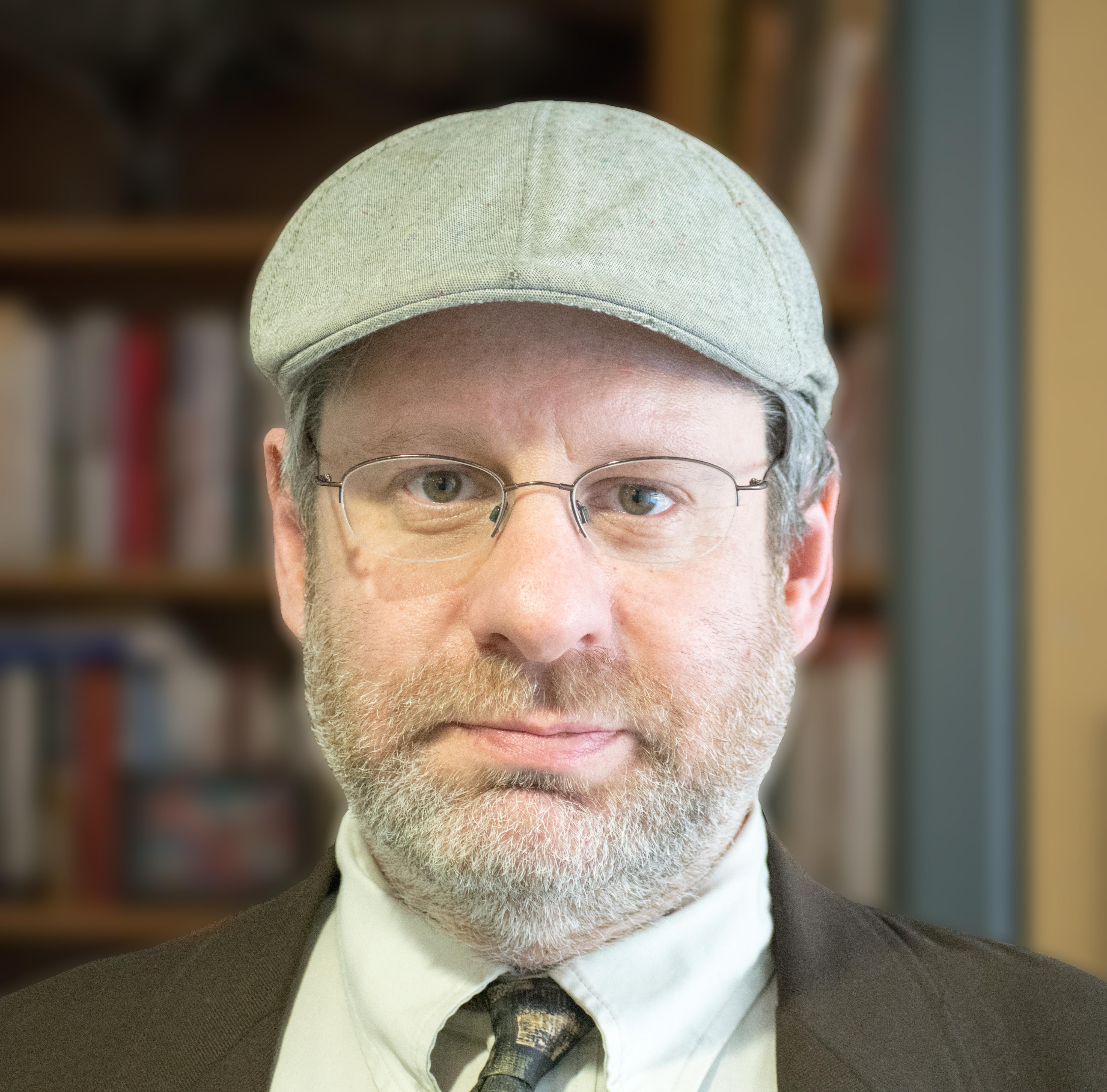 Alan, Senior Policy Analyst