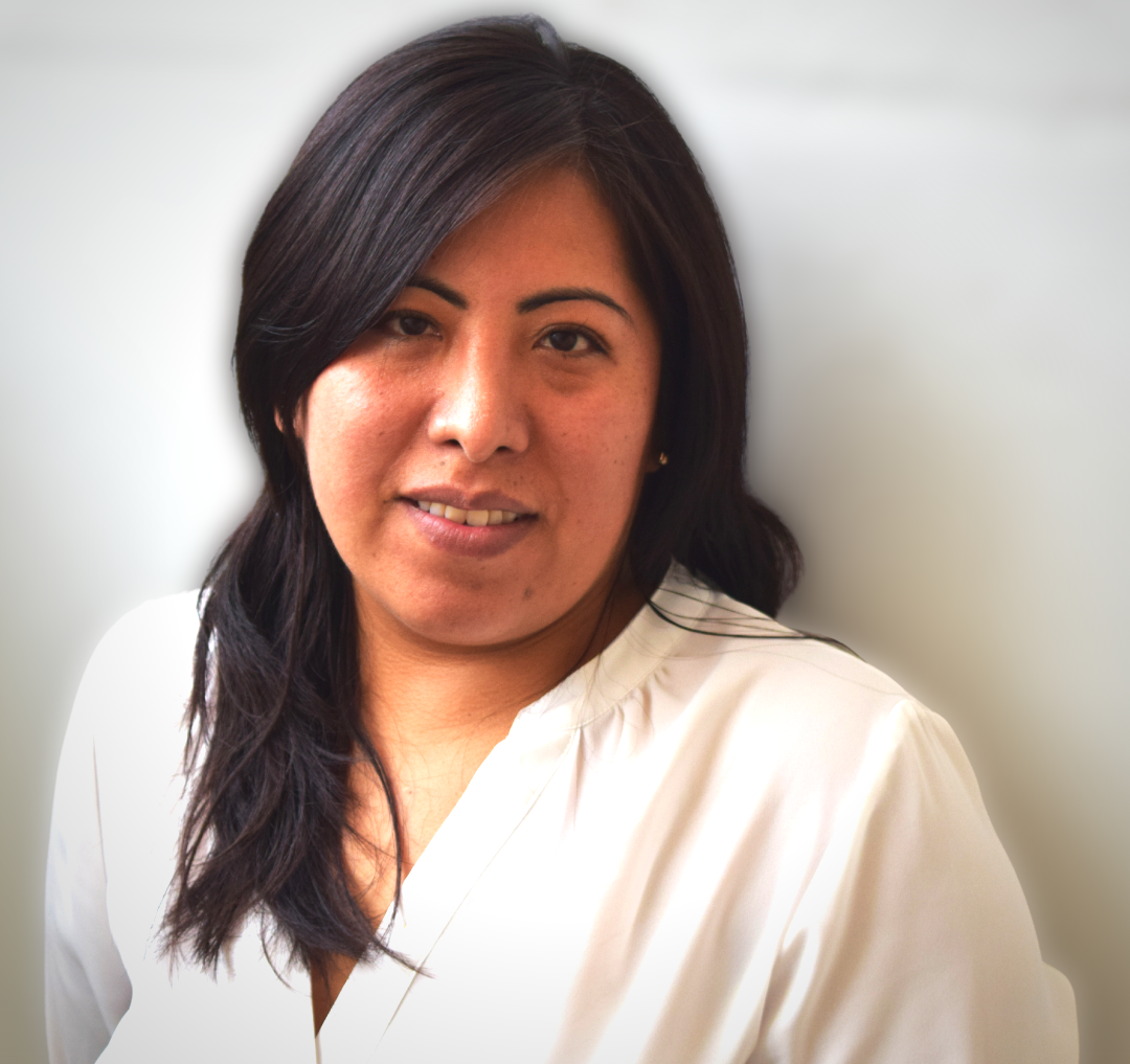 Karina, Administrative Assistant